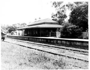 yj railway old