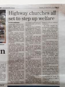 highway churches 2511