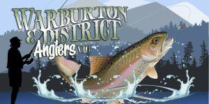 Warburton and district anglers