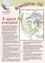 Newsletter issue #2