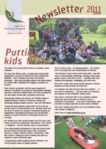 Newsletter issue #3