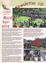 Newsletter issue #5