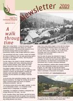 Newsletter issue #6