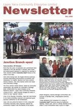 Newsletter issue #9