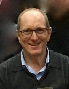 Geoff Vickers
