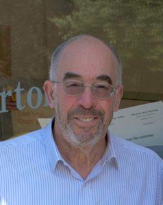 Peter Kimberley, director