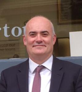 Dan Mathers - Customer Relationship Manager Warburton