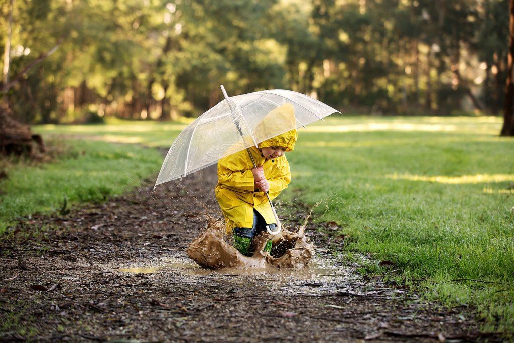 Directors Choice: Hetty Thomas – Sunshine on a Rainy Day